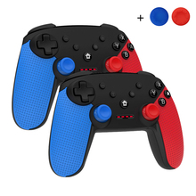 Wireless Bluetooth Game Controller For Switch For Nintend Gamepad Joystick For Gamepad Mobile Android Phone PC/Win 7/8/10