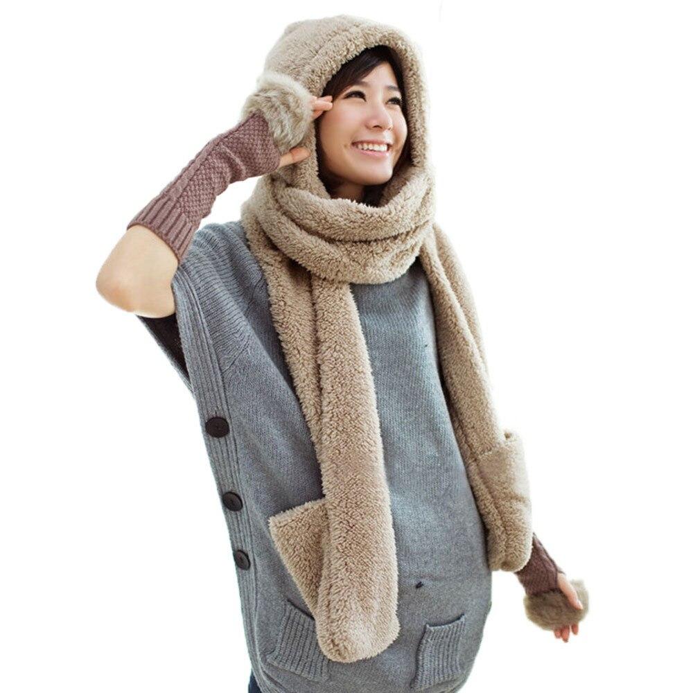 2016 Ladies Winter Fashionable Cashmere Scarf Warm ...