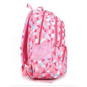 Image 5 - ZIRANYU Girl School Bag Waterproof light Weight Girls Backpack bags printing backpack child backpacks for adolescent girl