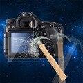 0.5 мм Камеры Закаленное Стекло ЖК-Экран Фильма Протектор HD Гвардии Водонепроницаемый Чехол Для Canon 70D 700D Оптовая