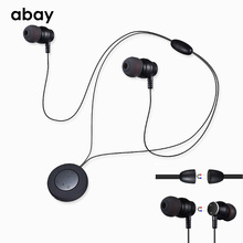 Bluetooth wireless Hifi super Bass Earphone with Mic true bluetooth headphones Headset Stereo Earbuds Magnetic for Moblie phone все цены