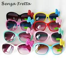 52b25fa99c 1pc Children glasses Children Korean Bowknot Sunglasses Boys And Girls Fashion  Sunglasses Children Glasses Hot Frame