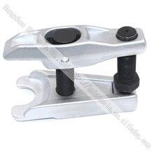 Herramienta de prensa de junta esférica ajustable, separadora, 17 ~ 45mm