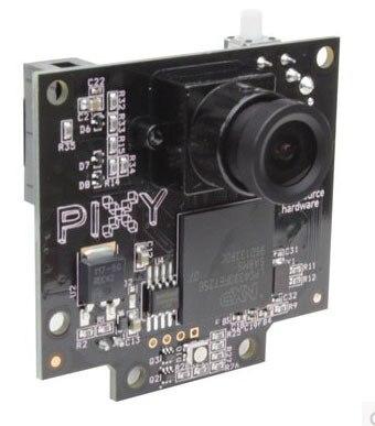 Capteur visuel de Module de capteur d'image 1Pce Cmucam5 (Pixy)