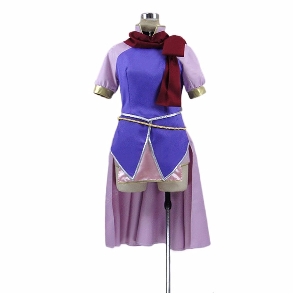 Fire Emblem Katarina Cosplay Costume Custom Made In Anime Costumes