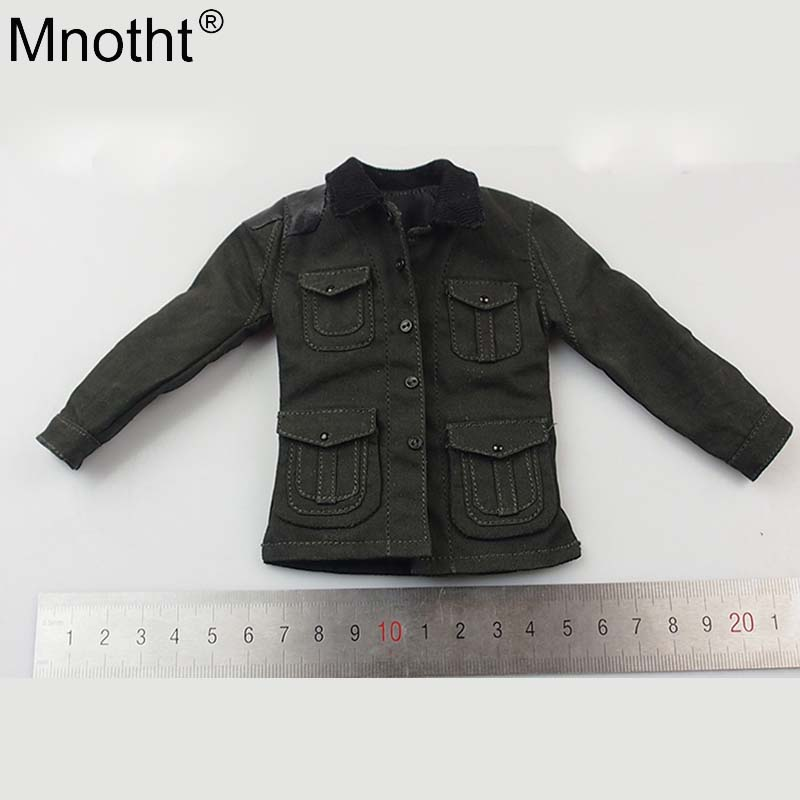 Mnotht 1/6 MF08 Britain Detective Assistant Doctor Freeman Small Freedom Black Coat Jacket Toy for 12in Soldier Action Figure M3Mnotht 1/6 MF08 Britain Detective Assistant Doctor Freeman Small Freedom Black Coat Jacket Toy for 12in Soldier Action Figure M3