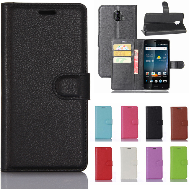 more photos cd652 031eb US $2.93 30% OFF|ZTE Blade V8 Pro Case Wallet Style PU Leather Book Cover  For ZTE Blade V8 Pro V8Pro Z978 5.5nch Phone Bag Case coque Fundas-in Flip  ...