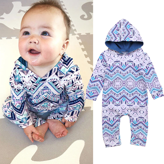 1baeda8ec832 Trendy Kids Baby Boy Girls Toddler Clothes Long Sleeve Cotton Casual ...