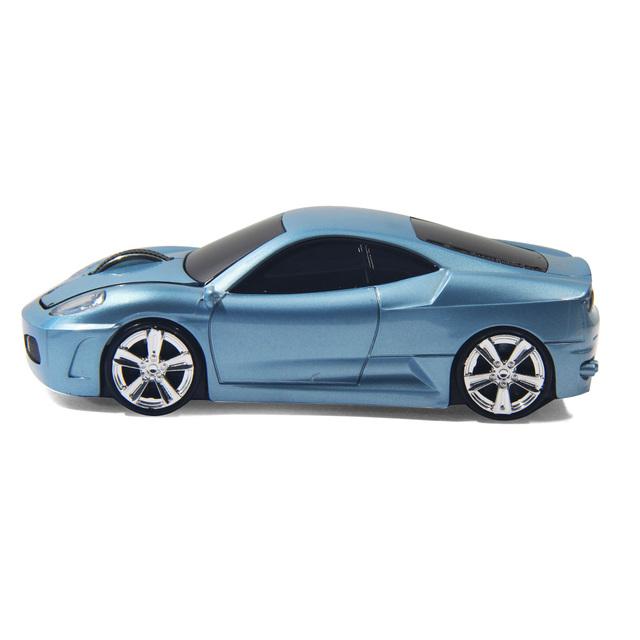 For Kids 2016 Hot Sale Desktop PC Mouse 2.4GHz 2Buttons Optical USB Wireless Laptop Car Mouse