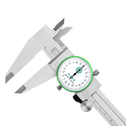 Wysoka precyzja zamknięte ze stali nierdzewnej suwmiarka cyfrowa 0 300mm w Suwmiarki od Narzędzia na