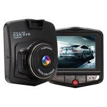 2017 Новый Mini Автомобильный видеорегистратор GT300 Камера видеокамера 1080 P Full HD видеорегистраторы парковка записи ночного видения g-сенсор регистраторы