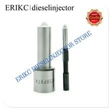 ERIKC DSLA158P974 0 433 de 172 037 Diesel común inyector para riel de DSLA 158 P 974 de combustible injecor boquilla P974 para bosch
