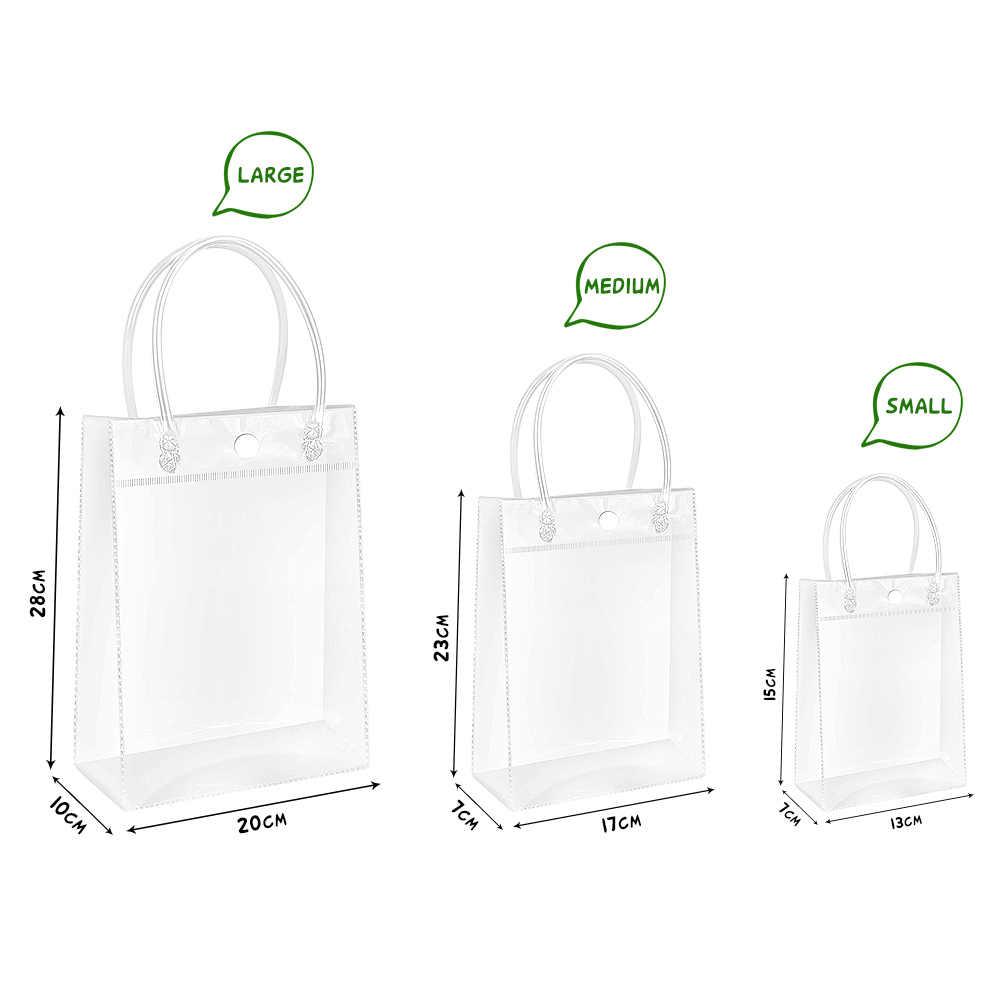 aec1cbddc95f ... Новое поступление роскошный дизайн Для женщин Модный, из ПВХ,  прозрачный плеча Сумки прозрачная сумка