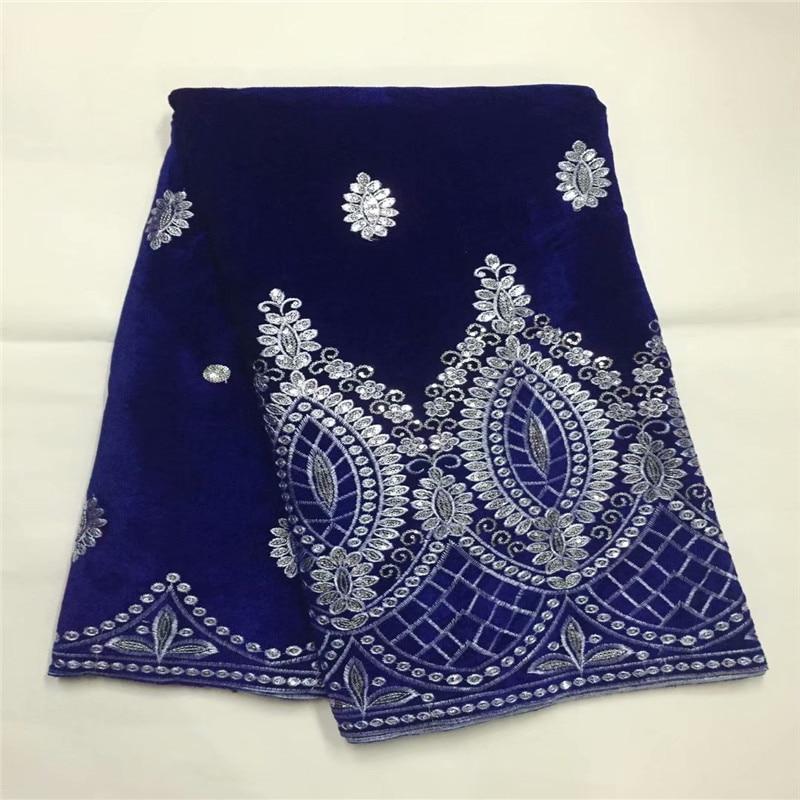 African George Fabric High Quality Nigerian George Lace Fabric African Swiss Lace Fabric For Nigerian Wedding