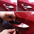 8 шт./компл. Прозрачный автомобильная ручка защитная пленка экстерьера автомобиля автомобильные аксессуары автомобиль авто наклейка