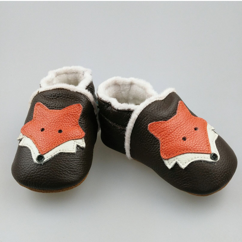 Hongteya-New-winter-warm-Genuine-Leather-Baby-Moccasins-Shoes-fox-style-Baby-Shoes-Newborn-first-walker-toddler-Shoes-3