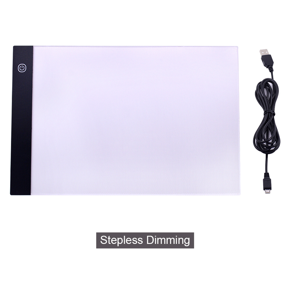 Stepless-Dimming