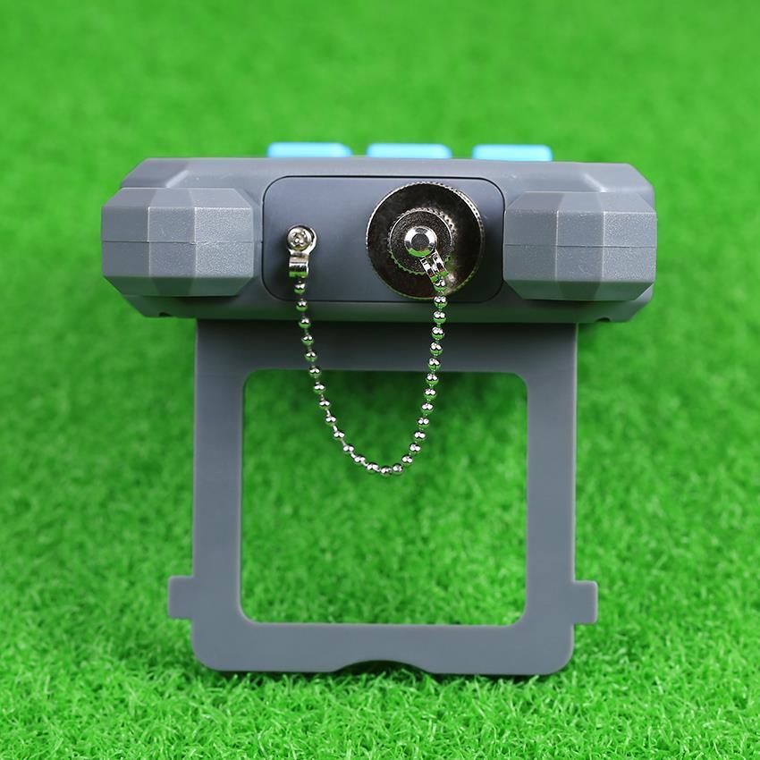 KELUSHI 새로운 정밀 광섬유 파워 미터 테스터 일곱 - 통신 장비 - 사진 2