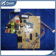 95% new good working for Chunlan air conditioning accessories pc board control board KFR-35GW/VF2d-E1 motherboard on sale