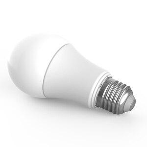 Image 5 - Lâmpada led original aqara zigbee, versão inteligente, lâmpada remota para xiaomi mijia mi home, app, homekit, gateway
