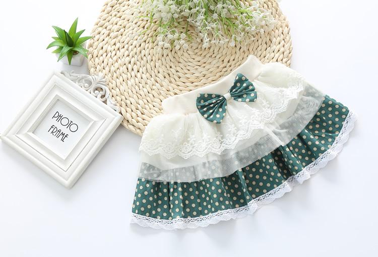 baby girl ribbon short tutu skirt chiffon casual ruffle mini tutu pink layers ball gown pettiskirt for child kids party skirt (16)
