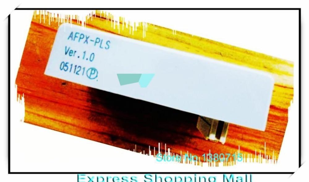 все цены на New Original AFPX-PLS 2 input points 1 output point онлайн