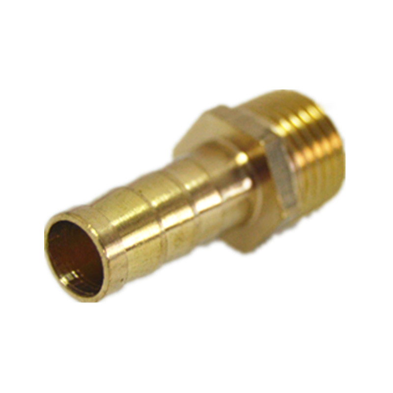 Free shipping 10pcs lot hot sale copper pipe fitting1 4 for Copper pipe cost