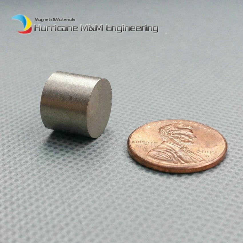1 блок smco Магнит диск штанга Диаметр 12х10 мм 0.47 класс YXG24H 350 градусов C высокая температура постоянных редкоземельных магнитов