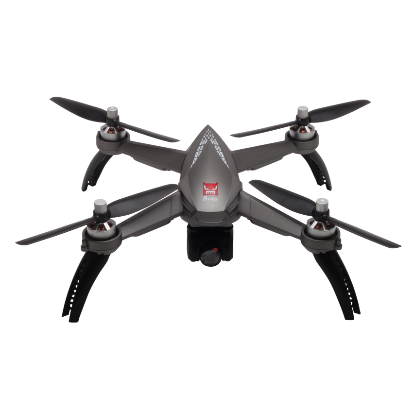 RC Airplanes WiFi FPV 1080P Camera / Waypoints / Point Of Interest / Altitude Hold / One Key Follow RC Drone
