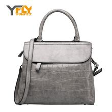 Y-FLY New Top-Handle Handbags Tote Luxury Women Bag European and American Style Bags Laides Shoulder Crossbody Bag Bolsas HC356