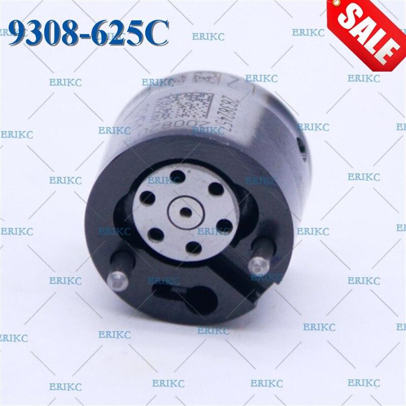 ERIKC 9308-625C Diesel Injecteur Vanne de régulation 28264094 28277576 28297165 28297167 28392662 pour EURO5 Ssangyong Korando Mercedes