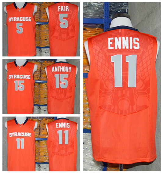 cheaper 8e141 05d80 syracuse orange jerseys ncaa jersey