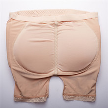 Hip And Butt Padded Panty Enhancement For Crossdressers And Transgender Large Wrap Around Padding