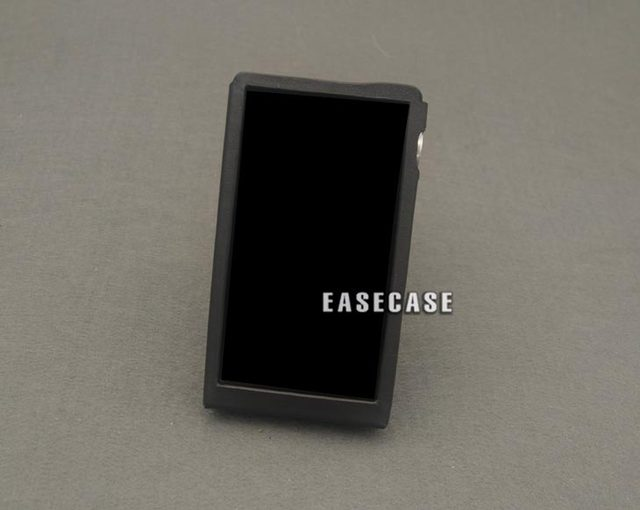 A6 EASECASE Custom Made Genuine Leather Case For IBASSO DX220
