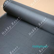 High-Quality 3K 2x2 twill 200gsm Real Carbon Fiber Cloth Fabric 40/1m width Bicycle bike car Model airplane DIY