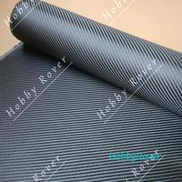 High Quality 3K 2x2 Twill 200gsm Real Carbon Fiber Cloth Carbon Fabric 40 1m Width Bicycle