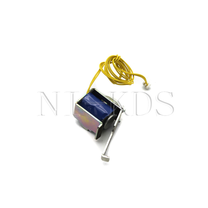 RK2-0270 Solenoid for <font><b>HP</b></font> <font><b>4014</b></font> 4015 4515 4555 601 602 603 4200 4250 4300 4350 Relay Printer Parts image