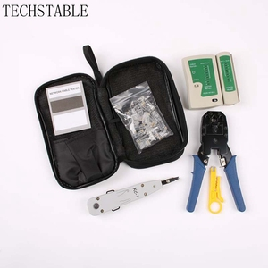 Network Ethernet Cable Tester