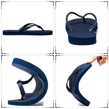 EVA Men's Slippers Summer Beach Sandals Soft Male Slides Light Men Flip Flops Puntoufle Homme Size 50 Men shoes Chanclas Hombre 4