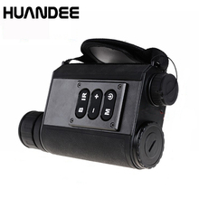 7in 1 Multifunctional digital monocular infrared laser rangefinder day night vision Scope for hunting
