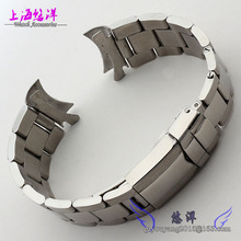 Watch band 20mm Silver Gold Replacement Stainless Steel Watchband Bracelet Band For Brand 116523