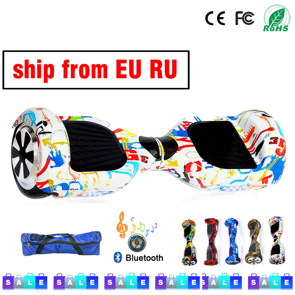 Overboard Hoverboards Patinete Electrico Hoverboard Electrico Trotinette Gyroscooter Electric Scooter Freestyle Oxboard Mekotron hoverboard 6 5inch with bluetooth scooter self balance electric unicycle overboard gyroscooter oxboard skateboard two wheels new