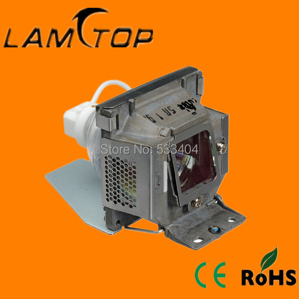 FREE SHIPPING  LAMTOP original   projector lamp with housing  5J.J0A05.001  for   MP515/MP515ST free shipping original projector lamp for mitsubishi ud8400u with housing