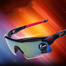 9 color UV400 Outdoor Sports Men Women Cycling Glasses Hiking Eyewear Mountain Bike MTB Bicycle Glasses Motorcycle Sunglasses