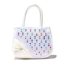 Новинка; детская сумка; горячая распродажа; модные детские сумки для девочек; Детские вечерние сумки на молнии для девочек