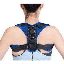 Adjustable Therapy Posture Corrector Shoulder Support Back B
