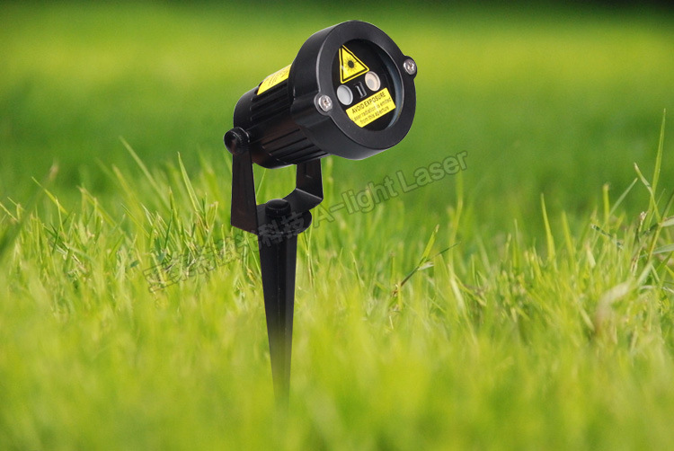 led waterproof garden