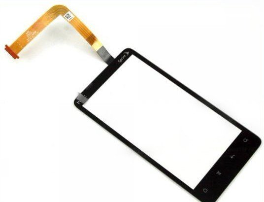 Free shipping for HTC  Sprint Evo Design 4G Touch Screen Replacement Parts + tools