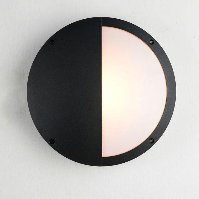 Moderne Plafond Lumieres Pour Salle De Bains Lampe Etanche Ip65 En