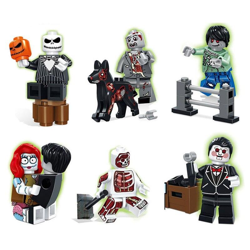 6pcs-zombie-war-monster-fighter-font-b-walking-b-font-font-b-dead-b-font-army-mummy-vampire-demon-warrior-action-figure-building-block-compatible-legoing